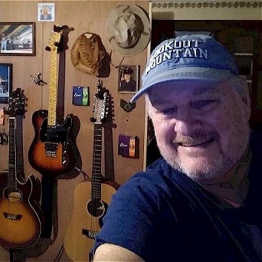 John Speckine on SoundBetter