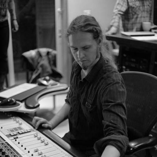 Julian Dreyer on SoundBetter