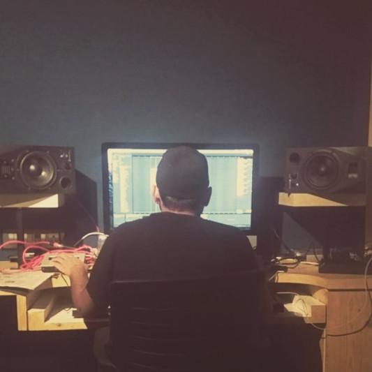 Zeek on SoundBetter