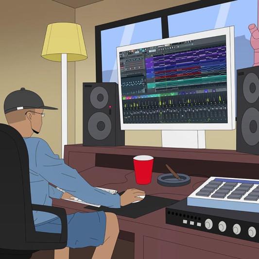 Moses Oppong on SoundBetter