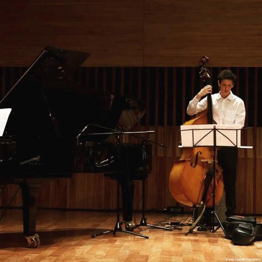 Gonzalo Mazzutti on SoundBetter