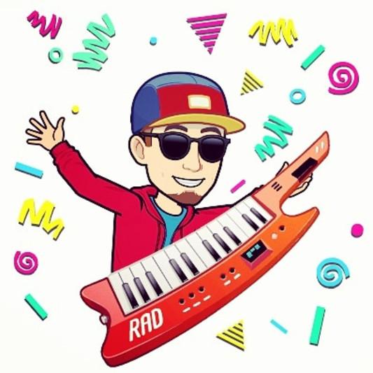Skosha Muzik 🎹 on SoundBetter