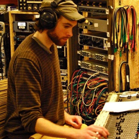 Matthijs Kievit/Studio Joneski on SoundBetter