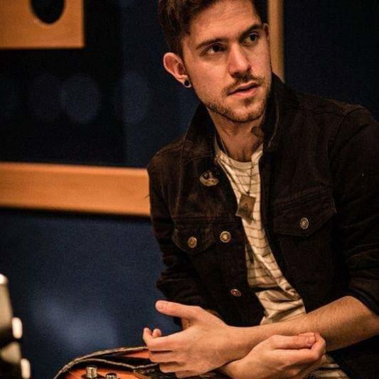 Benjamin Bullett Mortlock on SoundBetter
