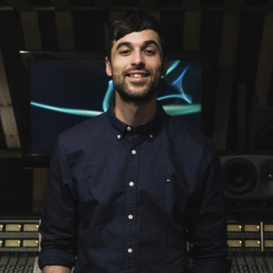 Sean Ahern Recording on SoundBetter
