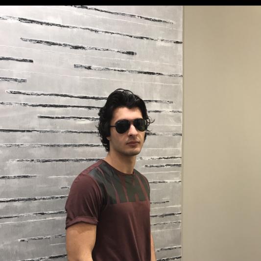 Angelo on SoundBetter
