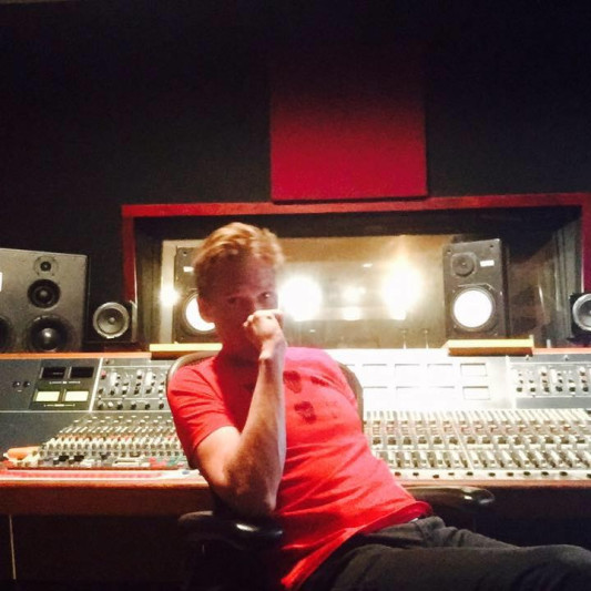 Kieran Kelly on SoundBetter