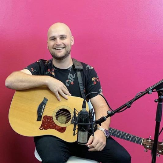 Jason Pitts on SoundBetter