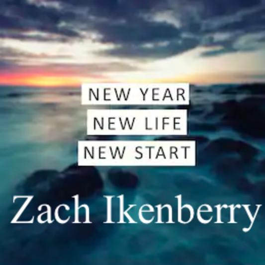 Zach Ikenberry on SoundBetter