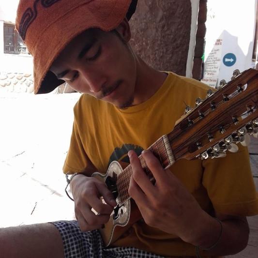 "Federico ""el nenne"" Veliz on SoundBetter"