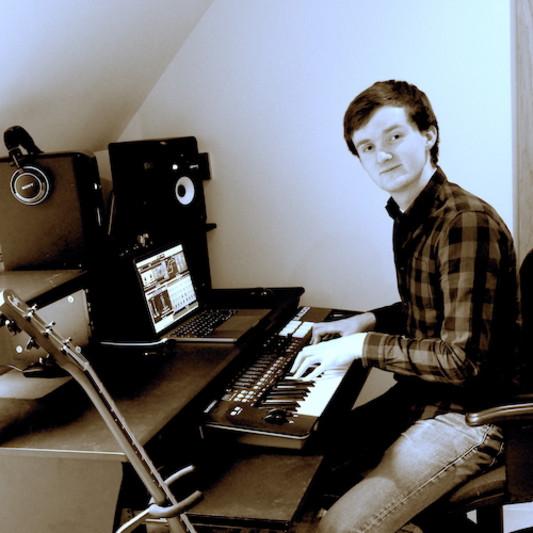Kerfo Music on SoundBetter