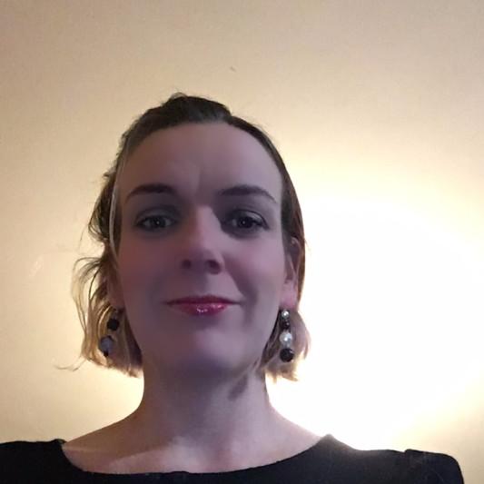 Kelly Thistleton on SoundBetter
