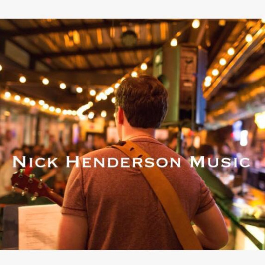 Nick Henderson on SoundBetter