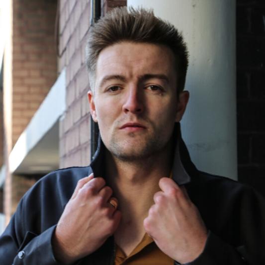 David Neil Crabtree on SoundBetter