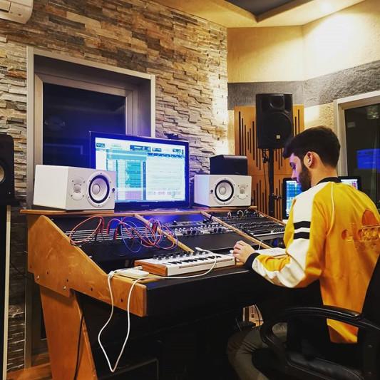 Federico Brugnola on SoundBetter