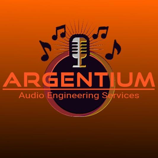 Dan Silva at Argentium Audio on SoundBetter