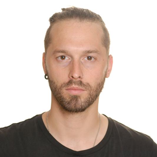 Marco Chiavetta 11-k on SoundBetter