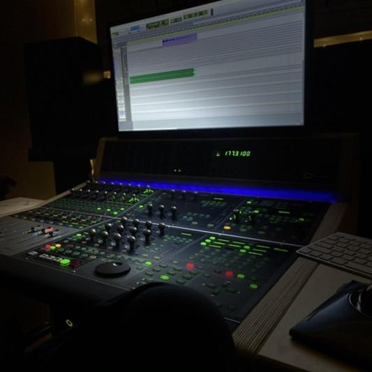 Max Feldman on SoundBetter
