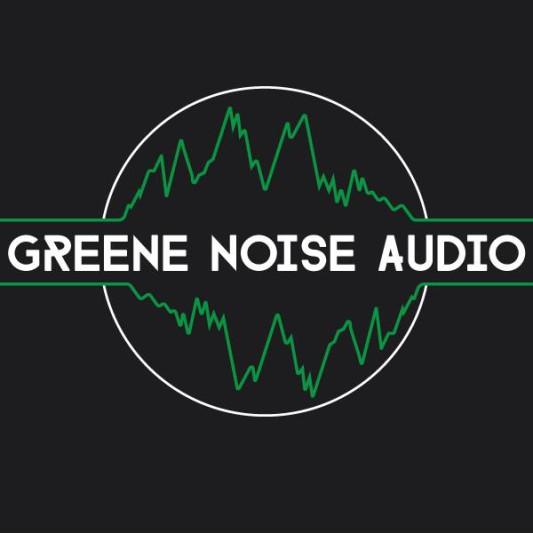 Greene Noise Audio on SoundBetter