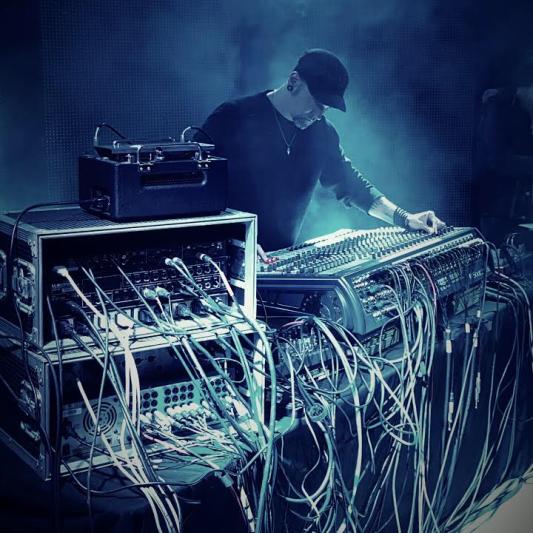 Resurrector on SoundBetter
