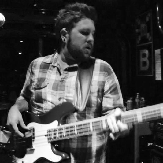 Aaron Bishop on SoundBetter