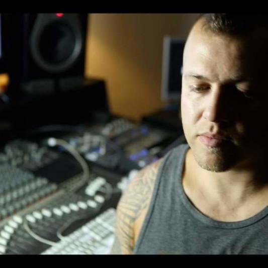 Jordan Shahak on SoundBetter