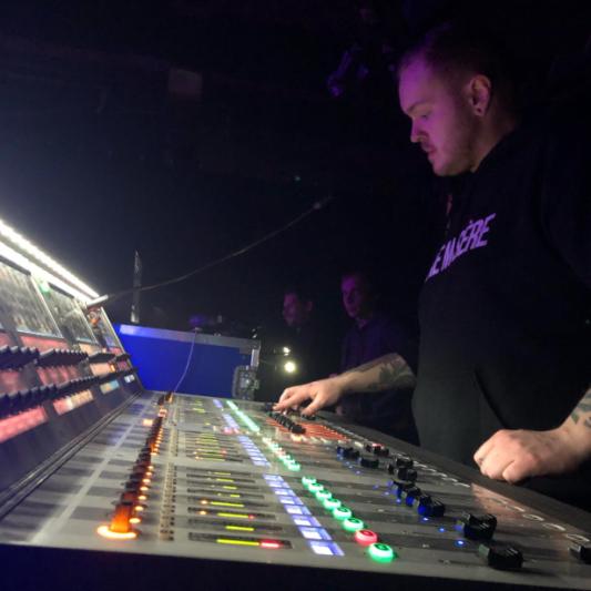 Leifur Orn on SoundBetter