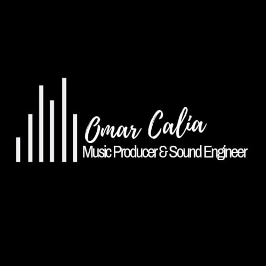Omar Calia on SoundBetter