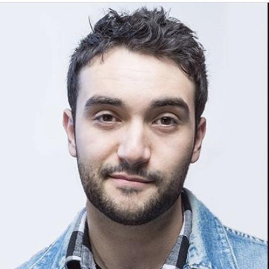 Joseph Coccimiglio on SoundBetter