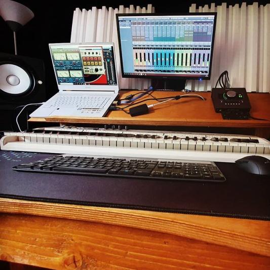 GET WAY PRODUCTION on SoundBetter