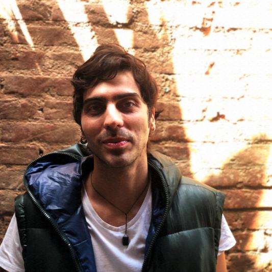 Pedro Michelucci on SoundBetter