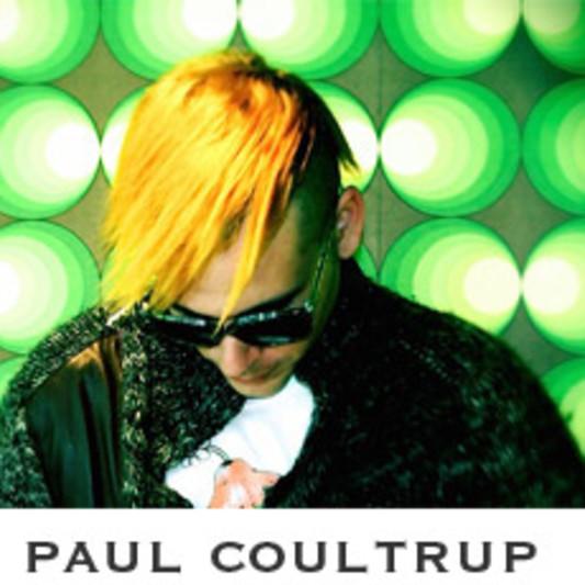 Paul Coultrup on SoundBetter
