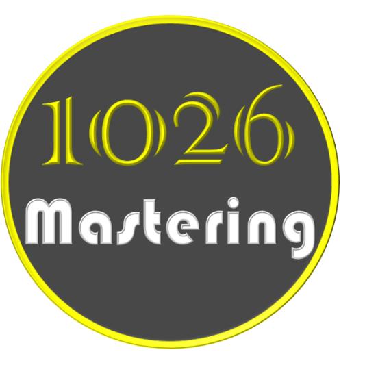 1026 Mastering on SoundBetter