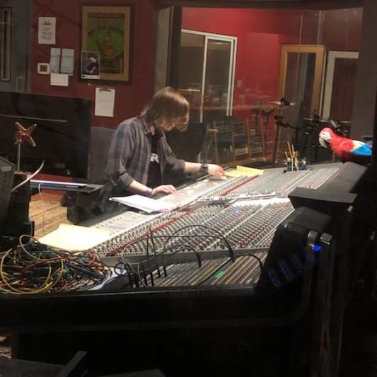 Johanna Roze on SoundBetter