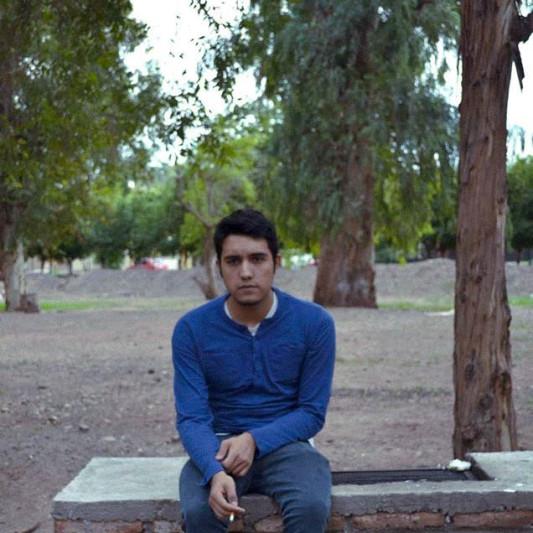 Jorge Amavizca on SoundBetter