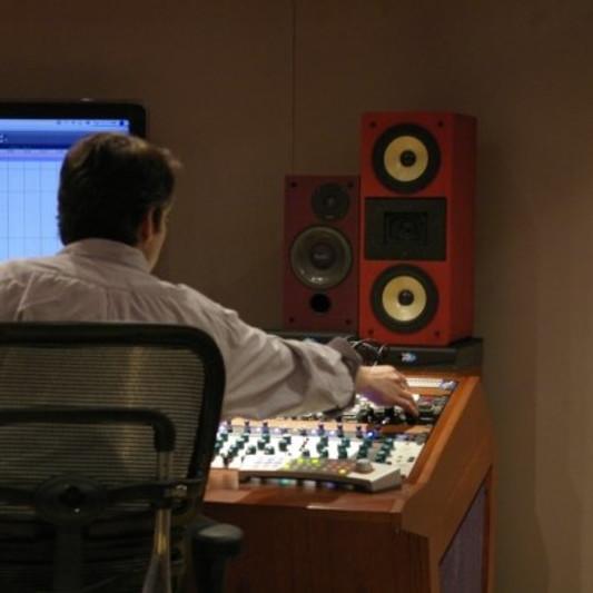 Juan Pablo Alcaro on SoundBetter