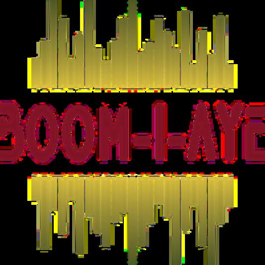 Boom-I-Aye on SoundBetter