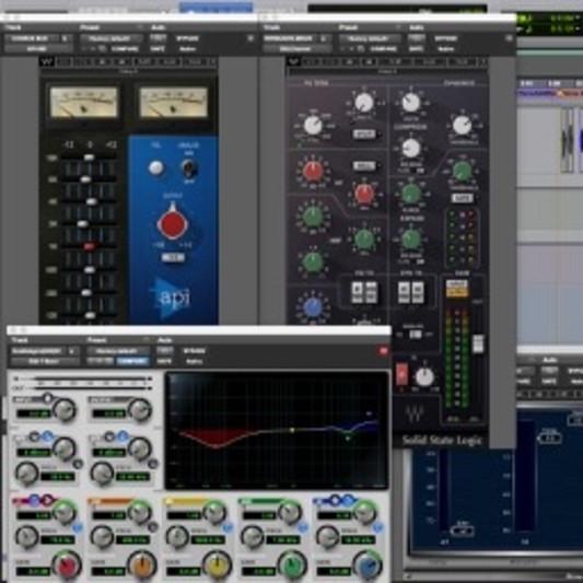 Antonio J on SoundBetter