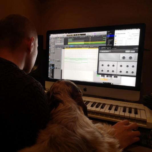Axel H on SoundBetter