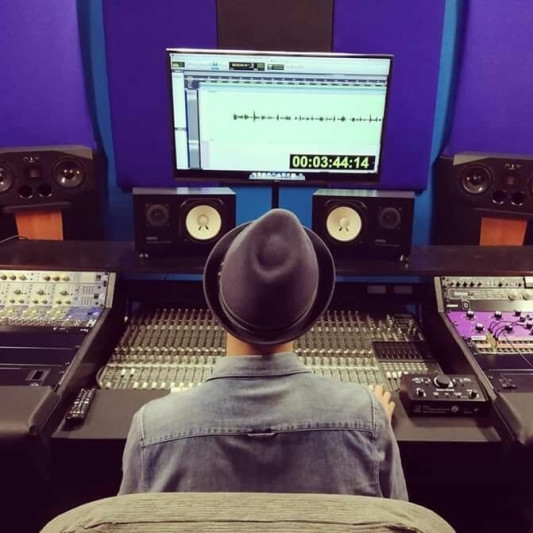 Fabio Carbotta on SoundBetter