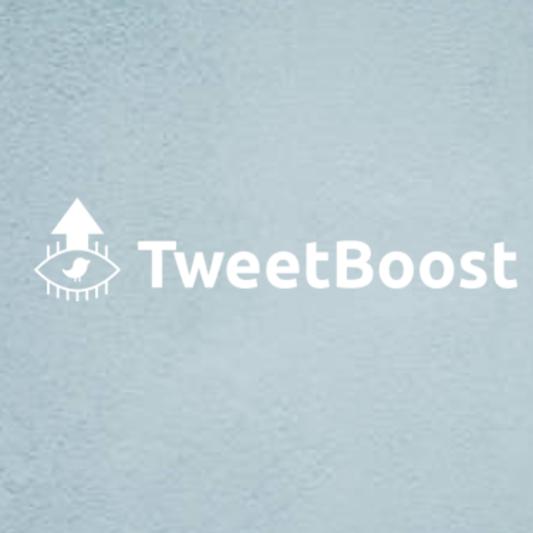Tweetboost on SoundBetter