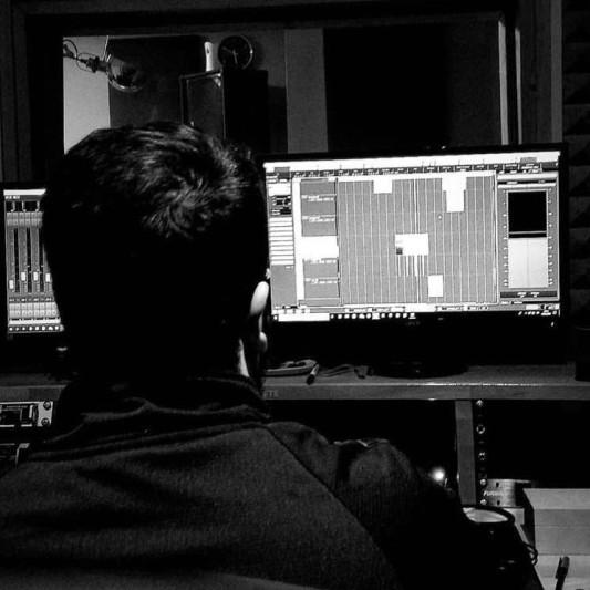 Daniele Ferreri on SoundBetter