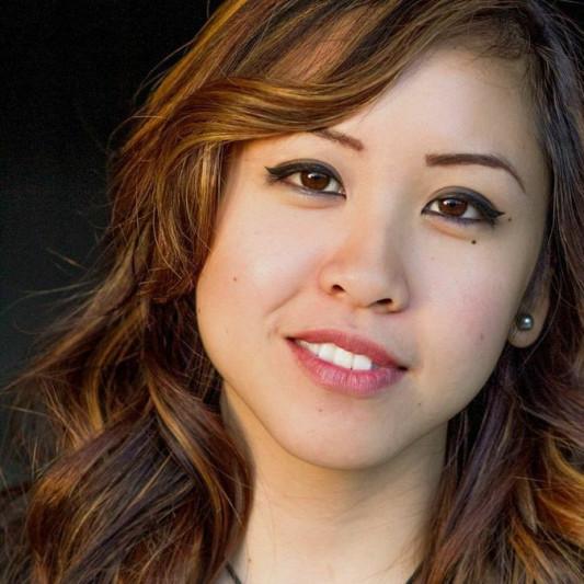 Jenny Dang on SoundBetter