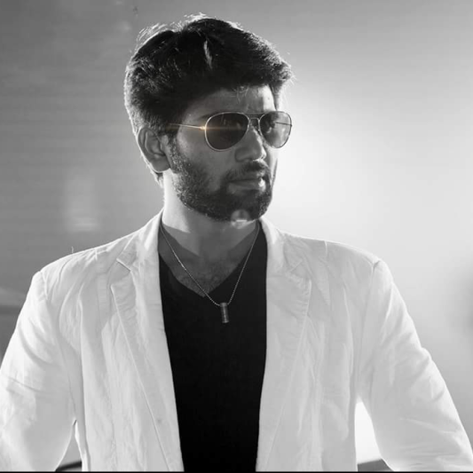 Suresh Rahj on SoundBetter