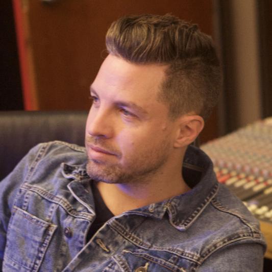 Joel Quartermain on SoundBetter