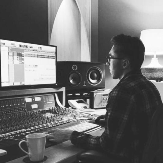 Harry Bennett on SoundBetter
