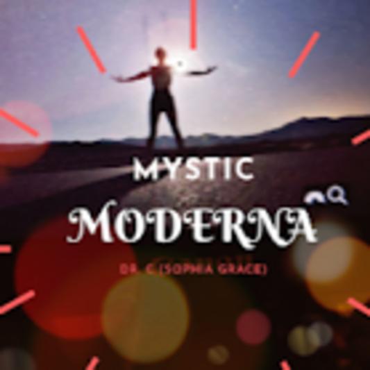 MysticModerna on SoundBetter