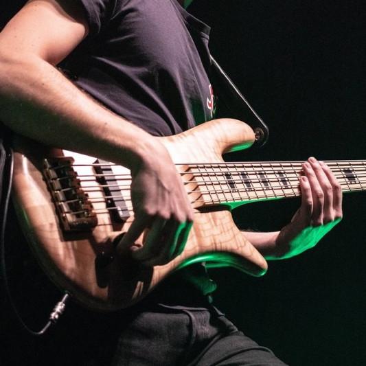 Tom Doyle on SoundBetter