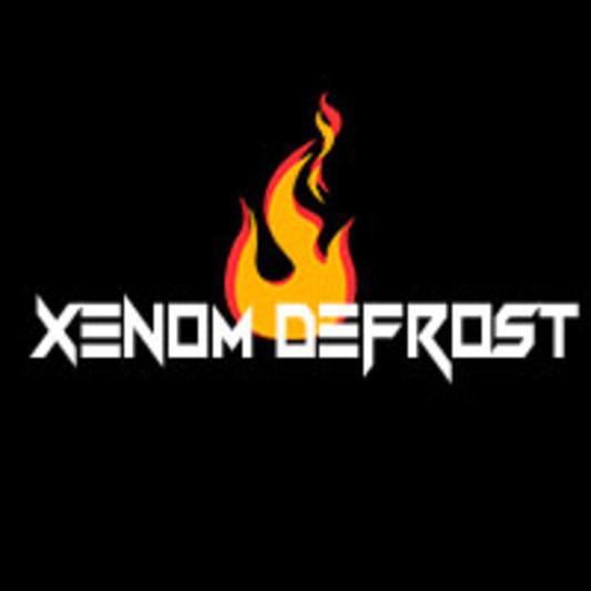 Xenom Defrost on SoundBetter