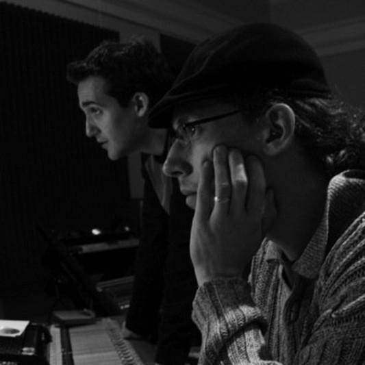 Iron Tulip Audio on SoundBetter